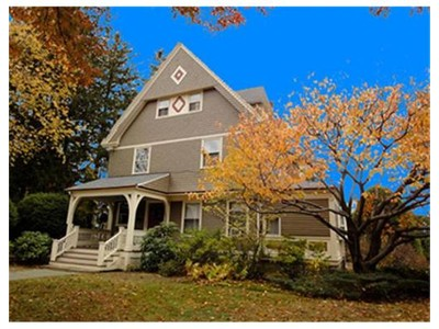 Co-op / Condo for sales at 100 Pleasant Street  Arlington, Massachusetts 02474 United States