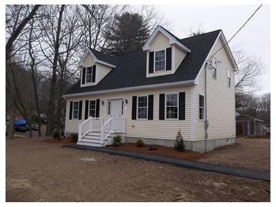 Single Family for sales at 51 Greenville Street  Haverhill, Massachusetts 01830 United States