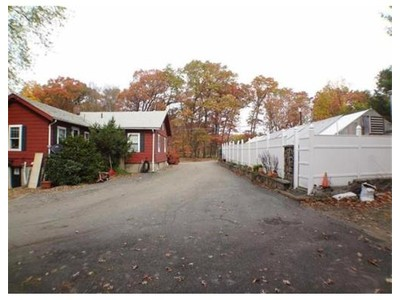 Land for sales at 1 Wellesley Ave  Needham, Massachusetts 02494 United States