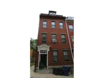 Multi Family for sales at 2 Centre Place  Boston, Massachusetts 02119 United States