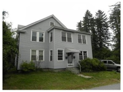 Rentals for rentals at 9 Bowles Ave  West Boylston, Massachusetts 01583 United States