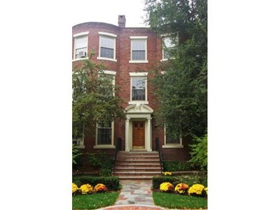Co-op / Condo for sales at 141 Beaconsfield Rd  Brookline, Massachusetts 02445 United States