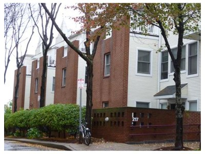 Co-op / Condo for sales at 217 Thorndike Street  Cambridge, Massachusetts 02141 United States
