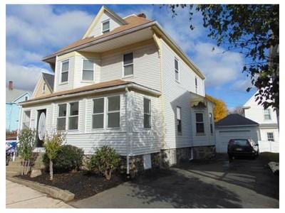 Single Family for sales at 1043 Main St.  Melrose, Massachusetts 02176 United States