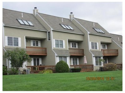 Co-op / Condo for sales at 19 Fairway View Ln  Norton, Massachusetts 02766 United States