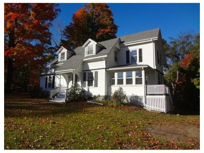 Single Family for sales at 6 Rose Hill Way  Waltham, Massachusetts 02453 United States