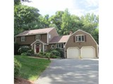 Single Family for sales at 4 Raven Rd  Canton, Massachusetts 02021 United States