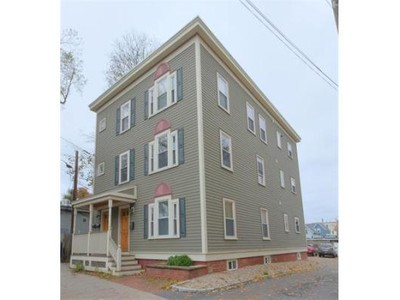 Co-op / Condo for sales at 33 Cutter Ave  Somerville, Massachusetts 02144 United States