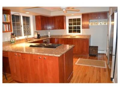 Multi Family for sales at 27-29 Horton Pl  Milton, Massachusetts 02186 United States