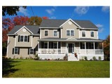 Single Family for sales at 328 South Road  Bedford, Massachusetts 01730 United States