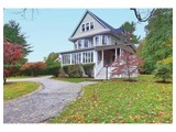 Single Family for sales at 149 Mount Vernon Street  Boston, Massachusetts 02132 United States