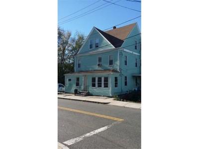 Multi Family for sales at 24-26 Spring Ave.  Revere, Massachusetts 02151 United States