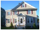 Single Family for sales at 224 Willow Street  Boston, Massachusetts 02132 United States