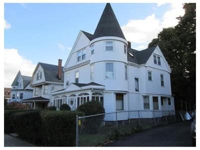 Single Family for sales at 23 Gaston Street  Boston, Massachusetts 02121 United States