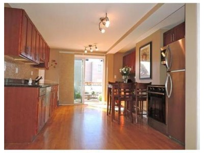 Co-op / Condo for sales at 101 Baxter St  Boston, Massachusetts 02127 United States