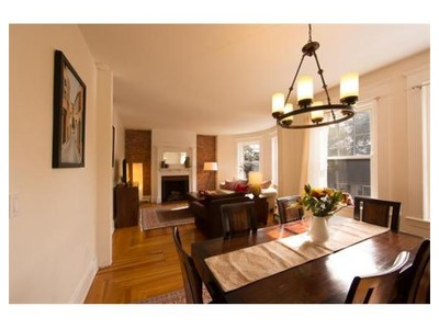 Co-op / Condo for sales at 51 Gorham Ave  Brookline, Massachusetts 02445 United States