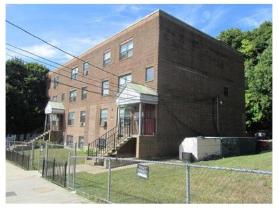 Condominium for sales at 65-69 Nightingale St, #1  Boston, Massachusetts 02124 United States