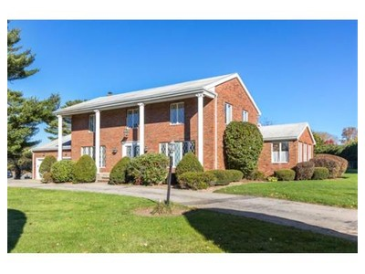 Single Family for sales at 34 Indian Spring Rd  Milton, Massachusetts 02186 United States