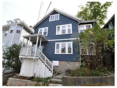 Multi Family for sales at 22-24 Sunset St  Boston, Massachusetts 02120 United States