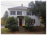 Single Family for sales at 10 Cottage Street  Medfield, Massachusetts 02052 United States