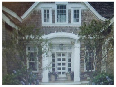 Single Family for sales at 5 Crafts Field Way  Edgartown, Massachusetts 02539 United States
