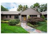 Single Family for sales at 211 Eliot St  Natick, Massachusetts 01760 United States