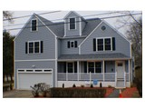 Single Family for sales at 8 Butler Rd  Braintree, Massachusetts 02184 United States