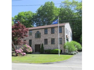 Income Property for sales at 200 Revere St, #1a  Canton, Massachusetts 02021 United States