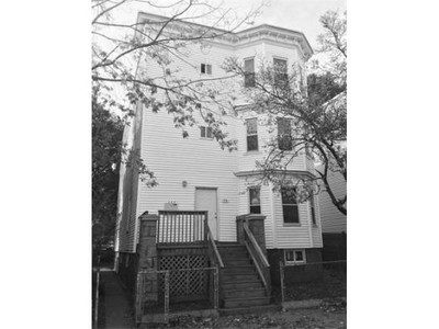 Multi-Family Home for  at 79 Topliff Street  Boston, Massachusetts 02122 United States