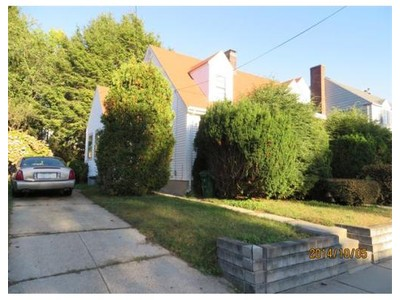Single Family for sales at 599 Winthrop St  Medford, Massachusetts 02155 United States