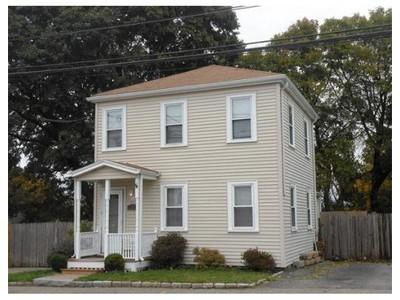 Single Family for sales at 12 Cedar Street  Waltham, Massachusetts 02453 United States
