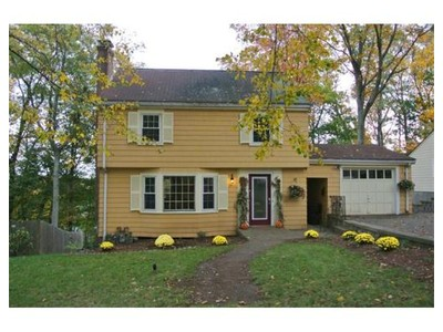 Single Family for sales at 31 Grandview Ave  Melrose, Massachusetts 02176 United States