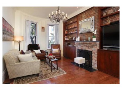 Co-op / Condo for sales at 152 West Concord Street  Boston, Massachusetts 02118 United States