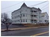 Multi Family for sales at 449-453 North Main Street  Brockton, Massachusetts 02301 United States