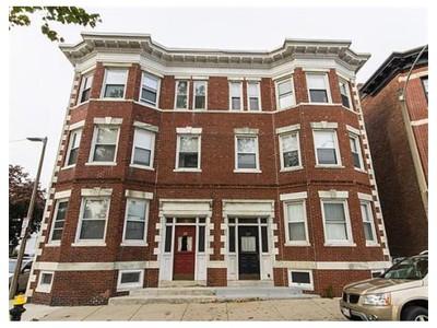 Multi-Family Home for  at 217 M Street  Boston, Massachusetts 02127 United States