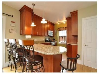 Single Family for sales at 8 Nahant Ave  Boston, Massachusetts 02122 United States