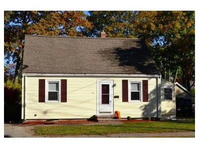Single Family for sales at 144 Sprague Street  Dedham, Massachusetts 02026 United States