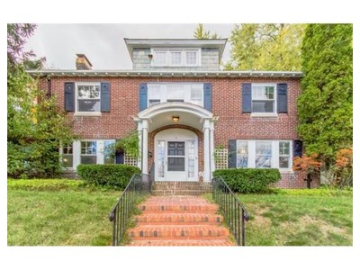Single Family for sales at 5 Moss Hill Road  Boston, Massachusetts 02130 United States