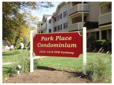 Co-op / Condo for sales at 1210 Vfw Pakrway  Boston, Massachusetts 02132 United States