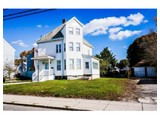 Multi Family for sales at 292 Wood Ave  Boston, Massachusetts 02136 United States