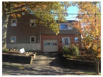 Single Family for sales at 3 Nantucket Avenue  Swampscott, Massachusetts 01907 United States