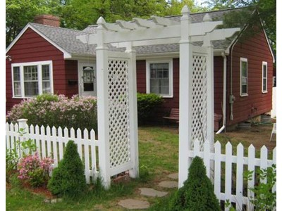 Single Family for sales at 50 Adorn St  Weymouth, Massachusetts 02188 United States
