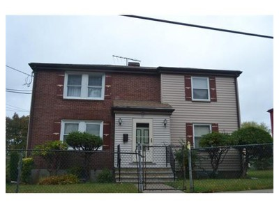 Multi Family for sales at 11 Donwood Ter  Boston, Massachusetts 02126 United States