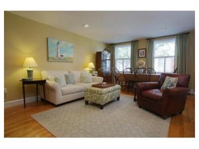 Single Family for sales at 27 Cross St  Boston, Massachusetts 02129 United States