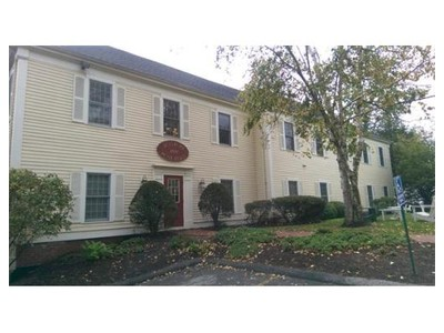 Commercial for sales at 260 Boston Post Rd  Wayland, Massachusetts 01778 United States