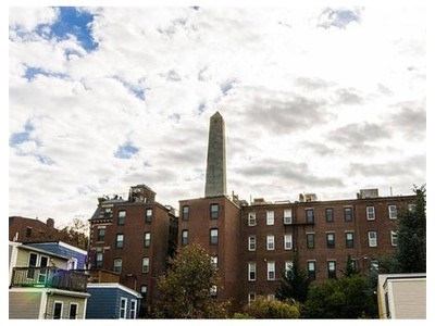 Multi Family for sales at 25 Concord Street  Boston, Massachusetts 02129 United States