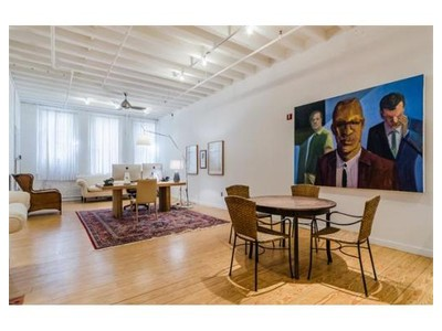 Commercial for sales at 107 South Street  Boston, Massachusetts 02111 United States