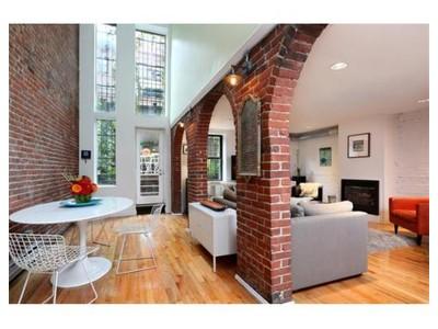 Co-op / Condo for sales at 484 Massachusetts Avenue  Boston, Massachusetts 02118 United States