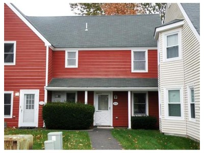 Co-op / Condo for sales at 47 Old Colony Ln  Marshfield, Massachusetts 02050 United States