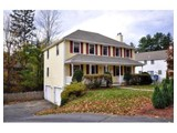 Single Family for sales at 187 Great Road  Maynard, Massachusetts 01754 United States